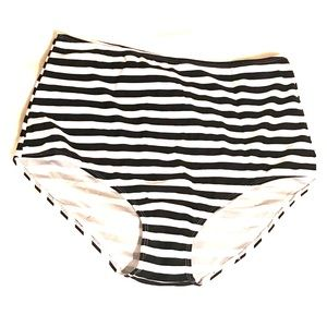 Other - New High Waisted swimsuit bottoms